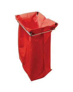 Tvättpåse Liten Röd