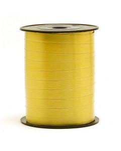 Presentband 10mmx250m guld