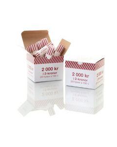 Myntkartong 2kr 150/FP (NYA)
