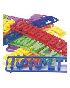 Bokstäver magnet 288/FP