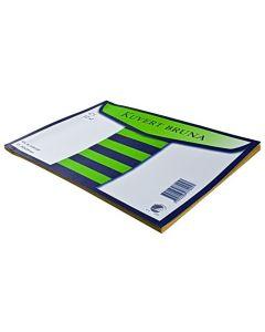 Kuvert konsument fp C5 brun 12/FP