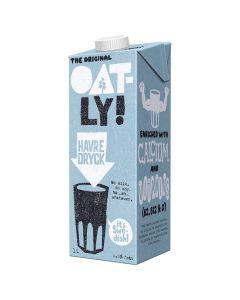 Havredryck OATLY 1 liter natur