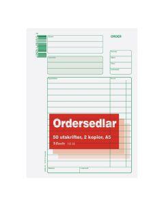 Ordersedlar A5