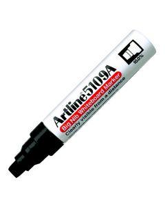 Whiteboardpenna Artline 5109A BIG svart