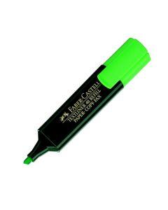 Överstrykningspenna FABER CASTELL Grön