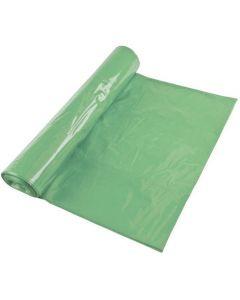 Plastsäck Grön 240 liter 10/RL