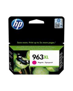Bläckpatron HP 3JA28AE 963XL Magenta