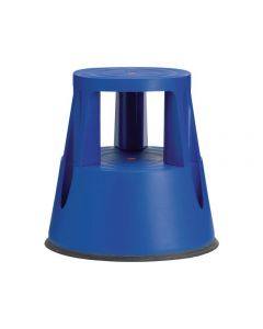 Stegpall TWINCO Twin Lift blå