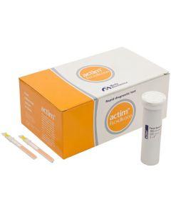 Test faeces-HB ActimFecalBlood 20/FP