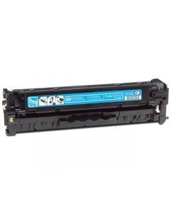 Toner HP CC531A 304A Cyan