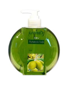 Tvål Oliv 500ml