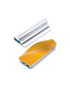 Pappershållare Varioclip 60x27mm 5/FP