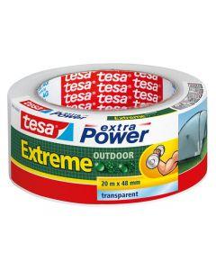 Vävtejp TESA Extreme 20mx48mm transp.