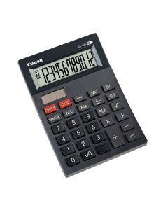 Bordsräknare CANON AS-120 svart