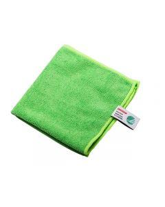 Microfiberduk PROFFER 32x32cm grön