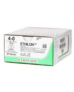 Sutur ETHILON 4-0 PS-2 MP 45cm 12/FP