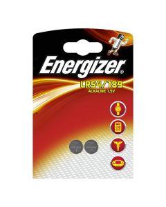 Batteri ENERGIZER LR54/189 2/FP