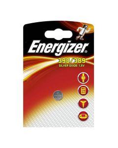 Batteri ENERGIZER Cell Silveroxid 389