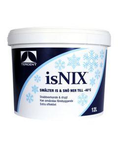 Issmältning isNIX 12 liter
