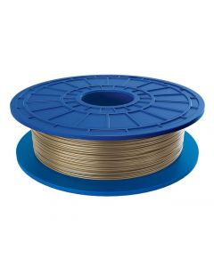 Filament till 3D skrivare DREMEL guld