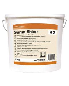 Blötläggning SUMA Shine K2 10kg