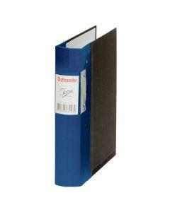 Gaffelpärm JOPA special A5 40mm blå