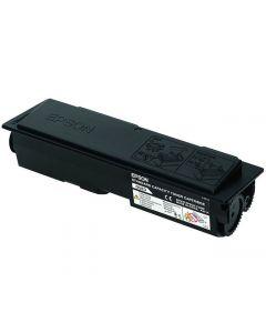 Toner EPSON C13S050585 svart