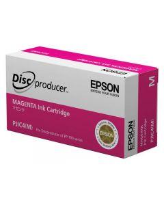 Bläckpatron EPSON C13S020450 Magenta