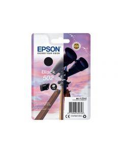 Bläckpatron EPSON C13T02V14010 T502 B