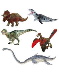 Dinosarier BULLYLAND 5/fp