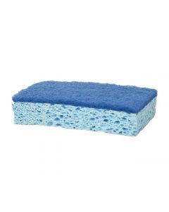 Svamp Activa Cellulosa Blå nylon 4/FP