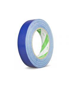 Vävtejp NICHIBAN 19mmx25m blå