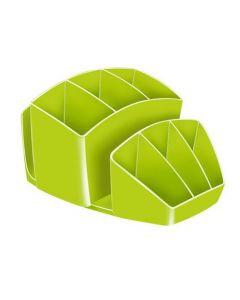 Prylställ CEP PRO GLOSS grön