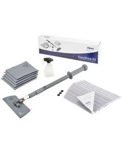 Moppset VIKAN Easy shine kit