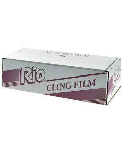 Plastfolie RIO PE 30cmx300m 6/FP