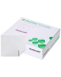 Förband MEPILEX TRANSFER 10x12cm 5/FP