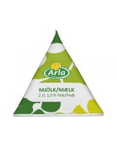 Kaffemjölk ARLA 1,5% 2cl 100/FP