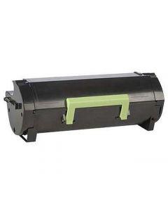 Toner LEXMARK 50F2U00 502U svart