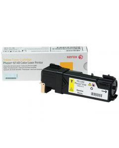 Toner XEROX 106R01479 Gul
