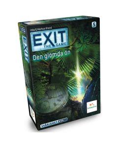Spel Exit Den Glömda Ön