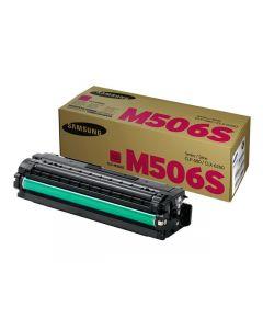 Toner SAMSUNG CLT-M506S/ELS magenta