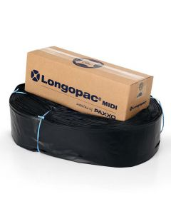 Kassett LONGOPAC Midi Strong 70m svart