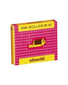 Färgband OLIVETTI IR40 2/FP