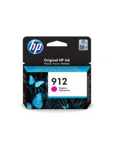 Bläckpatron HP 3YL78AE 912 Magenta