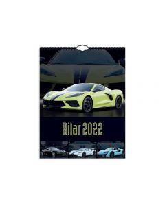 Bilar - 1723