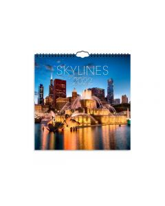 Skylines - 1795