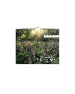 Vår vackra skog - 1735