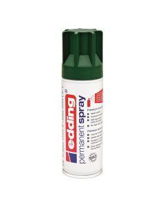 Spray permanent EDDING 200ml grön