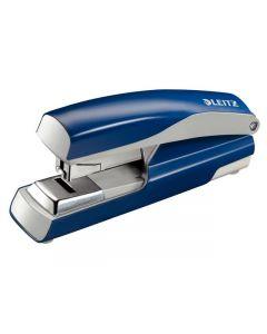 Häftapparat LEITZ 5523 FC 40 ark blå