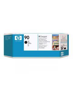 Skrivhuvud/Rengörare HP C5054A 90 Svart